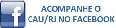 Facebook Oficial do CAU/RJ