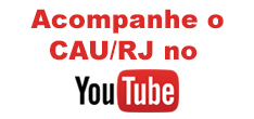 Youtube Oficial do CAU/RJ