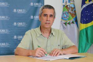Coordenador da CPFI Antonio Augusto Verissimo