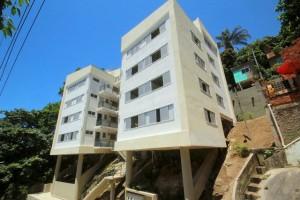 Conjunto residencial, Comunidade da Babilônia