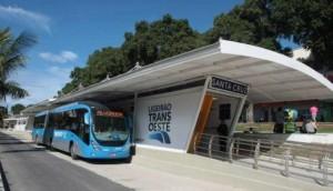 BRT Santa Cruz