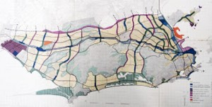 Plano Doxiadis(1965)