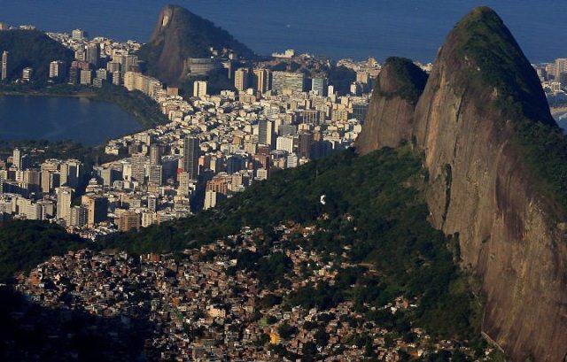 Favela RJ