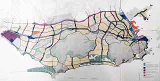 Plano Doxiadis.desenho original