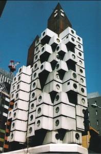 Elementos modulares