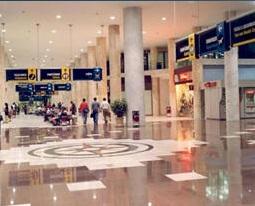 Aeroportos Brasil
