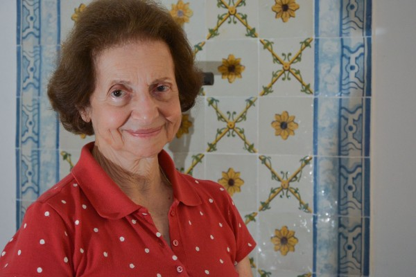 Dora Alcântara