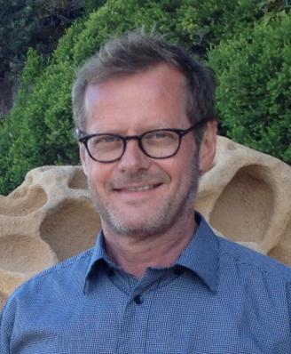 Professor Richard De Dear
